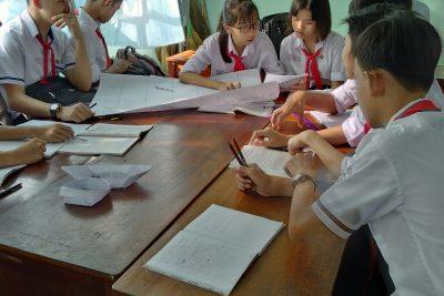 Khung kế hoạch giáo dục môn Vật lý 9