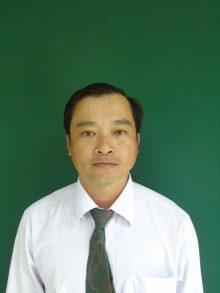 Trần Thuận Tiến
