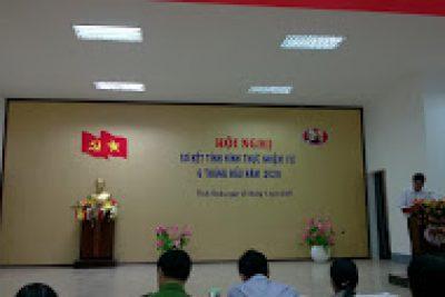 6 tháng đầu năm 2020: Thực hiện tốt công tác dạy và học trên địa bàn Thị trấn Vĩnh Thuận